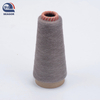 Manufacturers Cotton Polyester Spun Grey And Colorful Melange Yarn for Knitting