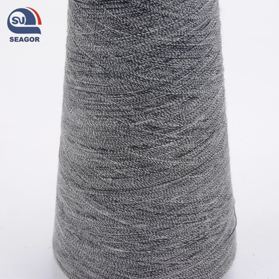 Cheap Whole Cotton Wool Spun Sock Yarn Sock Cones Knitting Machine