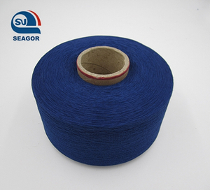 Indigo Yarn for For Knitting Jean